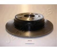 2011, диск тормозной задний, , 1 980 р., 42510-SCA-E00JC, JC, ЗАДНЯЯ ОСЬ