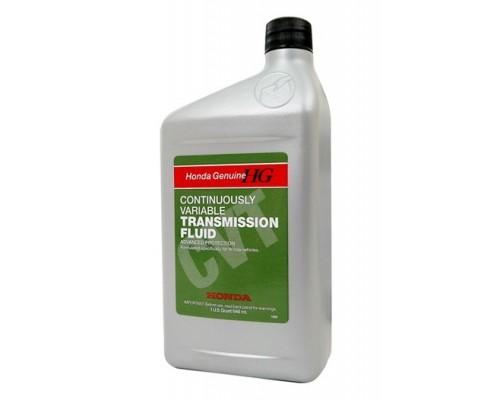 масло в вариаторную коробку передач