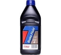 жидкость тормозная DOT4, 1,0 л.