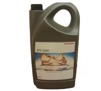 масло в автоматическую коробку передач, 4 литра
