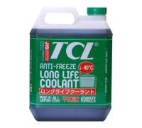 1375, антифриз 4 литра (зеленый), , 1 650 р., 08CLA-G01-8L0A, TCL, ЗАПЧАСТИ ДЛЯ ТО