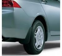 611, брызговики задние (комплект) 2003-2005 гг, , 4 700 р., 08P09-SEA-601, Honda Motor Co., АКСЕССУАРЫ