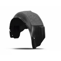 подкрылок передний правый с шумоизоляцией