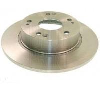 1495, диск тормозной задний, , 1 980 р., 42510-SEA-E00, NAKAYAMA, ЗАДНЯЯ ОСЬ