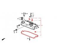 1424, прокладка клапанной крышки комплект, , 1 150 р., 12030-P01-020, AJUSA, ПРОКЛАДКИ ДВИГАТЕЛЯ