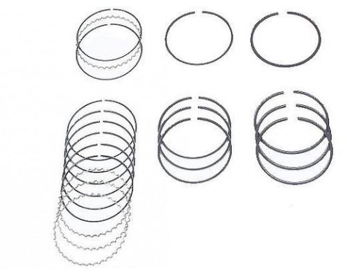 кольца поршневые номинал комплект
