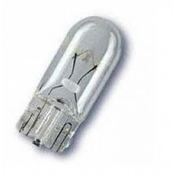 лампочка габаритная 12V 5W
