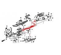 634, резонатор выхлопной системы, , 2 000 р., 20-23, FERROZ, ВЫХЛОПНАЯ СИСТЕМА