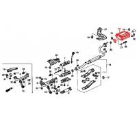 638, глушитель выхлопной системы, , 2 999 р., 18030-ST3-E40FER, FERROZ, ВЫХЛОПНАЯ СИСТЕМА
