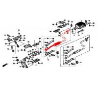 639, резонатор выхлопной системы, , 2 000 р., 20-43, FERROZ, ВЫХЛОПНАЯ СИСТЕМА