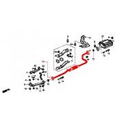 1649, резонатор выхлопной системы, , 2 700 р., 20-56, FERROZ, ВЫХЛОПНАЯ СИСТЕМА