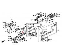 1062, болт крепления резонатора к катализатору, , 120 р., 258907, BOSAL, ВЫХЛОПНАЯ СИСТЕМА