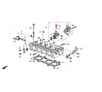 550, датчик-клапан давления масла системы VTEC, , 1 999 р., 37250-PNE-G01, DOMINANT, ДЕТАЛИ ДВИГАТЕЛЯ