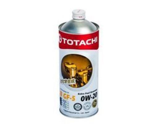масло моторное 0W20, 1 литр