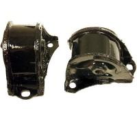 подушка двигателя задняя для АТ