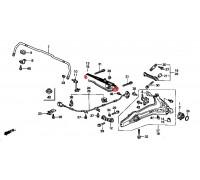 935, с/блок заднего нижнего поперечного большого рычага крайний, , 1 090 р., 52365-SH3-014, Honda Motor Co., ЗАДНЯЯ ОСЬ