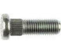 1272, шпилька колёсная, , 290 р., 90113-SA0-006, Honda Motor Co., ЗАДНЯЯ ОСЬ