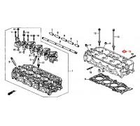 1469, прокладка постели распредвала, , 330 р., 91301-PT0-003, Honda Motor Co., ПРОКЛАДКИ ДВИГАТЕЛЯ