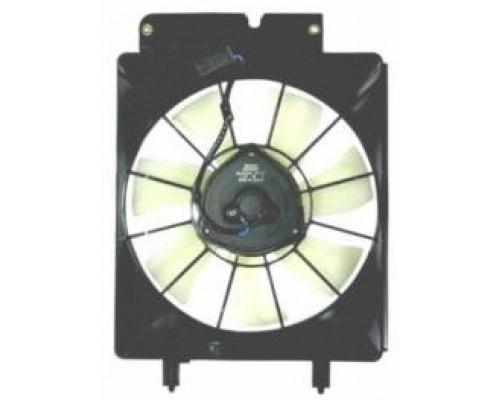 мотор+вентилятор кондиционера охлаждения с корпусом