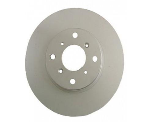 диск тормозной передний