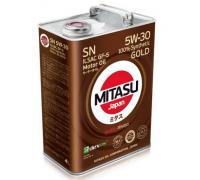 масло моторное 0W20, 4 литра