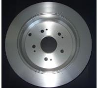 1513, диск тормозной задний, , 1 999 р., 42510-SWW-G01, NIPPARTS, ЗАДНЯЯ ОСЬ
