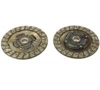 684, диск сцепления, , 1 500 р., 22200-P2Y-005, VALEO, СЦЕПЛЕНИЕ